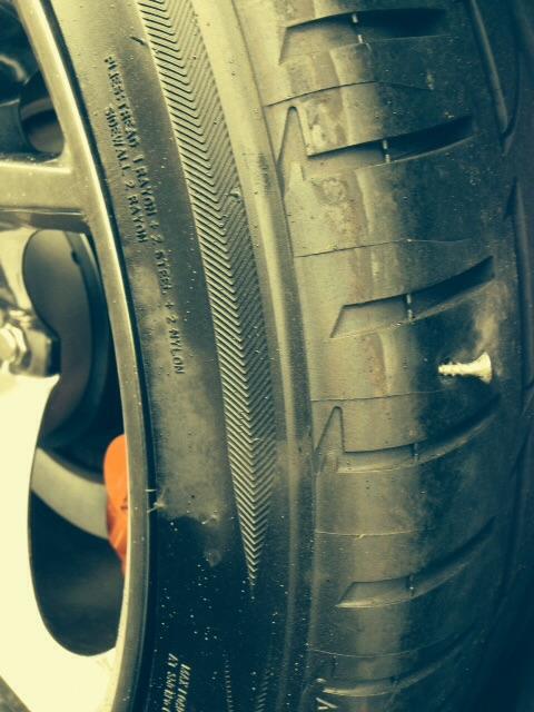 Tyre Repair Costco Tyre Repair