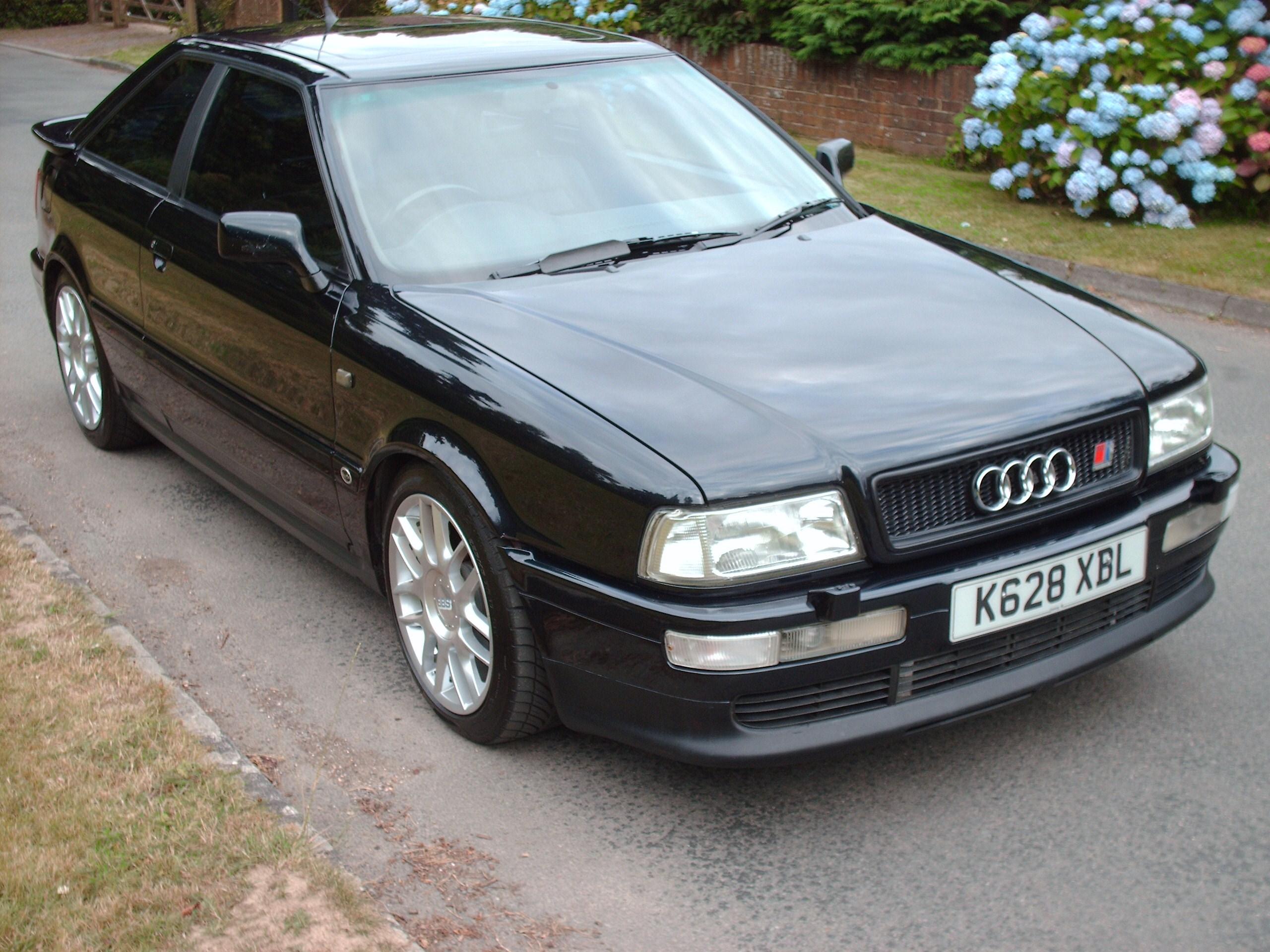 My Audi S2 Coupe! - Sale - Cars - nissansportz