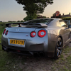 370z aluminium undertray from Zspeed - last post by blobbish